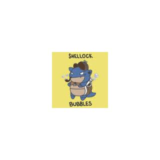 Shellock Blastoise