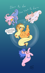 AJSeaponies
