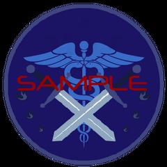 Field Medic Badge