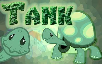 Tank mlp wallpaper by bc programming-d4gusbo