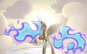 Celestia Armor2