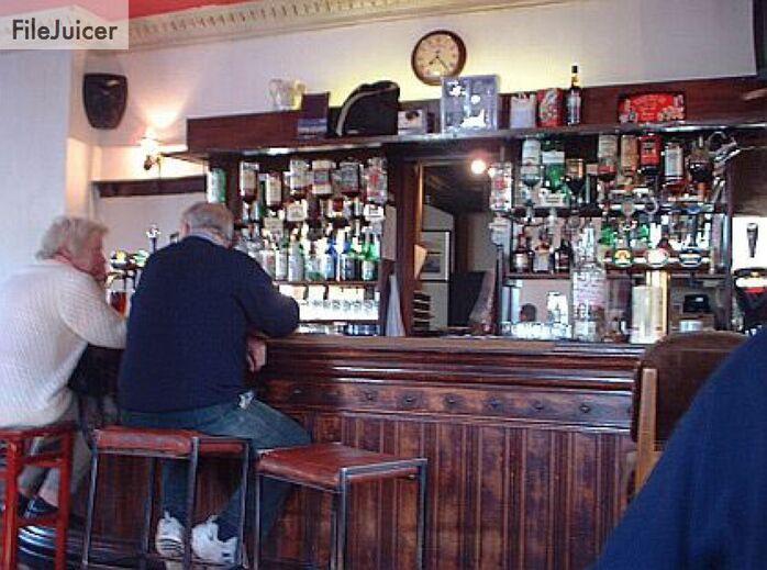 Wicker Man Locations - Creetown
