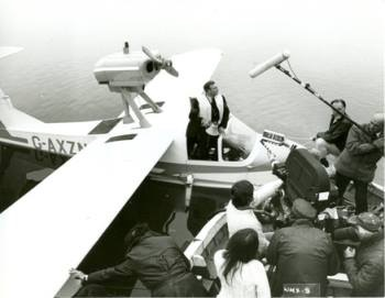Bts plane howie w-crew