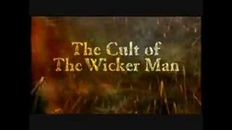 The Cult Of The Wicker Man (Burnt Offerings)