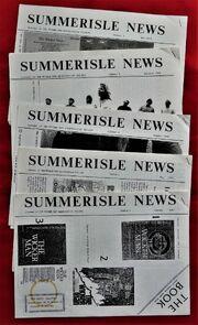 Summerisle news
