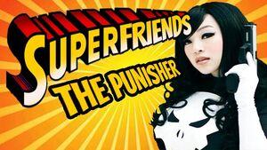 Superfriends Arcade Punisher
