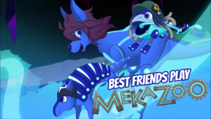Mekazoo Title