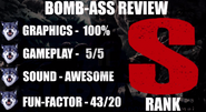 Shadows of Katmai Bomb-Ass Review