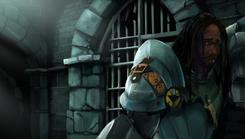 Dark Souls 3 Title Woolie