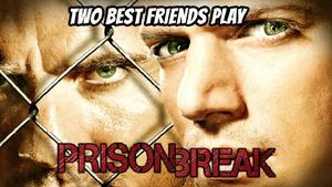 Prison Break LP Title