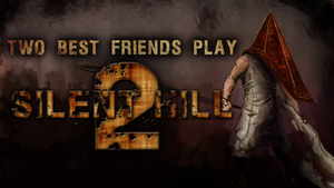 Silent Hill 2 Title