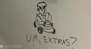 MKVSF Um, Extras
