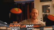 WWE 2K15 Pat