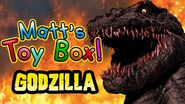 Godzilla Toy Box Thumb