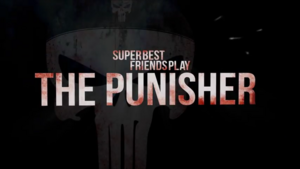 Punisher Title