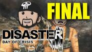Disaster Final