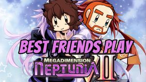 Megadimension Title