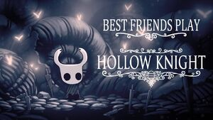 Hollow Knight Title