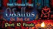 Odallus Finale