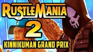 Kinnikuman Grand Prix Thumb