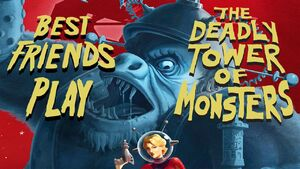 Tower of Monsters Title