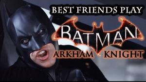 Arkham Knight Thumb