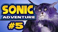 Sonic Adventure Thumb 4