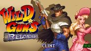 Wild Guns Reloaded Thumb