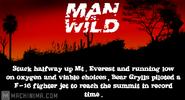 Man Vs Wild Facts 3