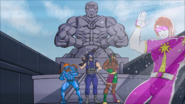 Superfriends Origins