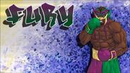 Fury Superfriends Origins