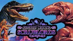 Warpath Rex Scrublords