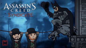 Assassin's Creed Syndicate Title