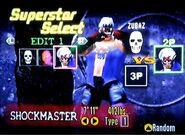 Shockmaster