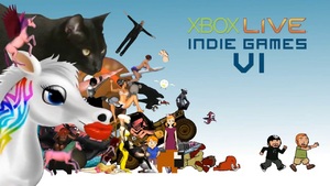 Xbox Live Indie Games VI Title