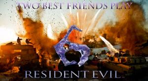 Resident Evil 6 Mini