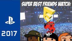 Sony E3 2017 Title