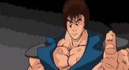 Punch Out! Kenshiro