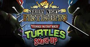FNF Smash Up