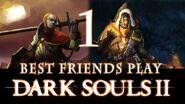 Dark Souls 2 LP Thumb