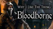 Like Thing Bloodborne Thumb