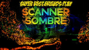 Scanner Sombre Title