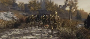 Ultimate Battle Undead Army