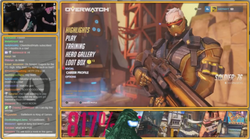 Overwatch Streaming Flophouse