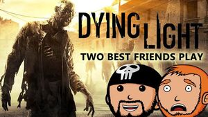 Dying Light Title
