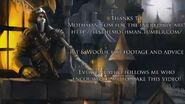 Why I Like Bloodborne Credits