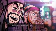 Yakuza 0 Drinking