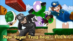 Trollbros