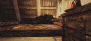 Resi Adventure Pat Sleeping