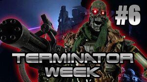 Terminator Salvation Title
